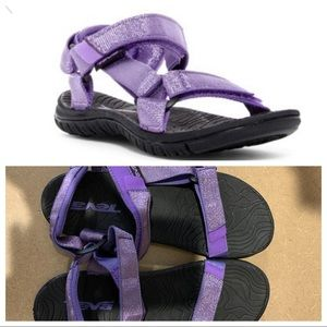 Teva Hurricane 3 Sport Sandals-Big Girl